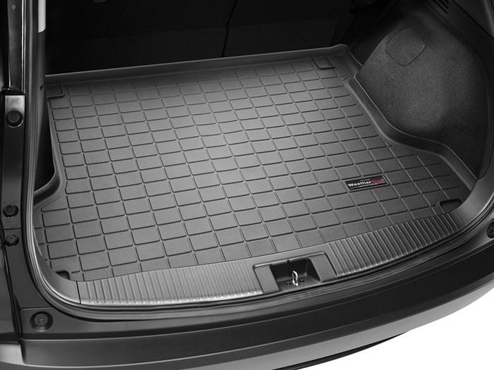 WeatherTech Honda HR-V Floor Mats