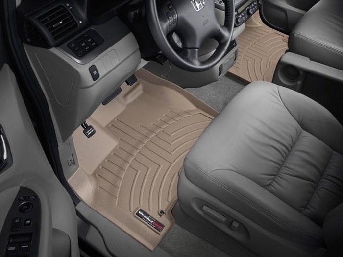 WeatherTech Honda Odyssey Floor Mats