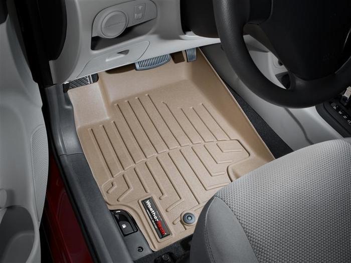WeatherTech Hyundai Accent Floor Mats