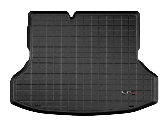 WeatherTech Hyundai Ioniq Floor Mats