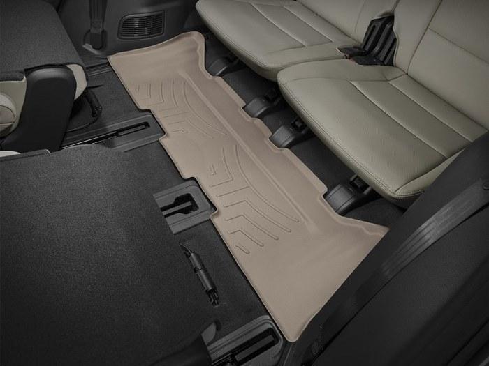 WeatherTech Hyundai Santa Fe XL Floor Mats