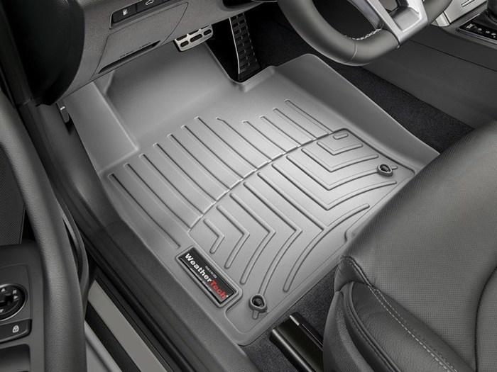 WeatherTech Hyundai Sonata Floor Mats