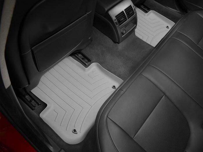 WeatherTech Jaguar XF Floor Mats