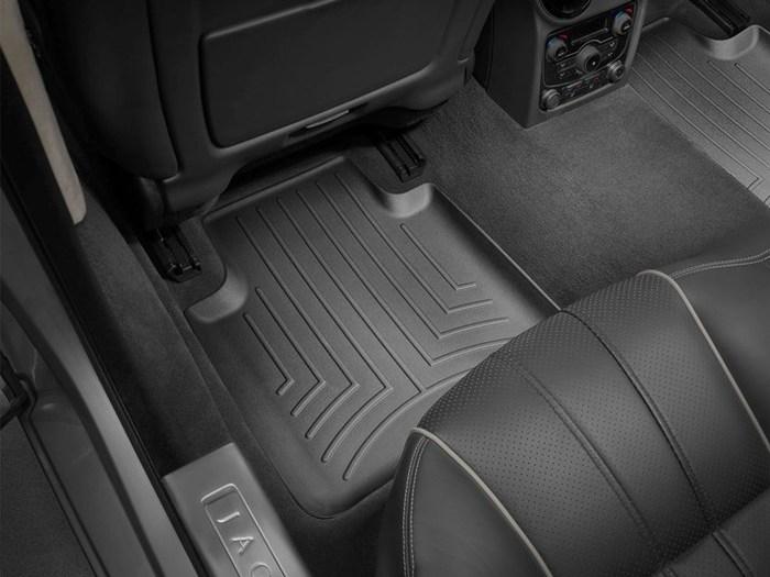 WeatherTech Jaguar XJ Floor Mats