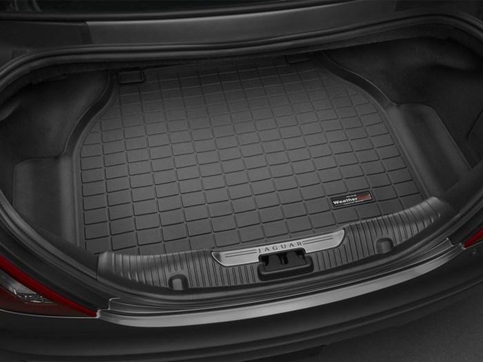 WeatherTech Jaguar XJR Floor Mats