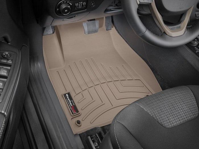 WeatherTech Jeep Cherokee Floor Mats