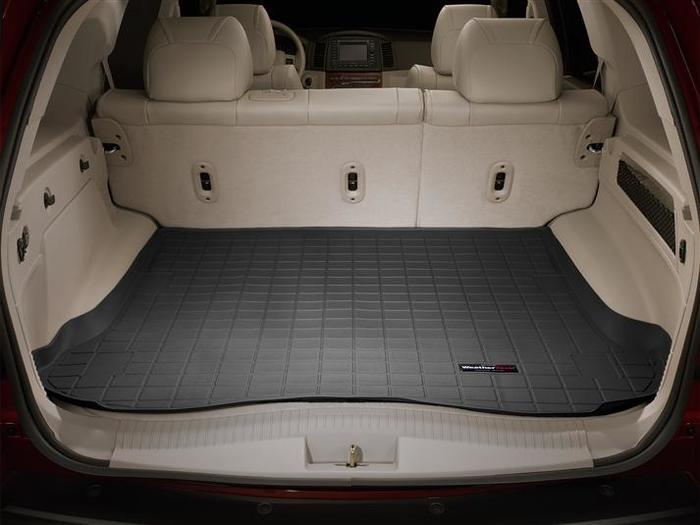 WeatherTech Jeep Grand Cherokee Floor Mats