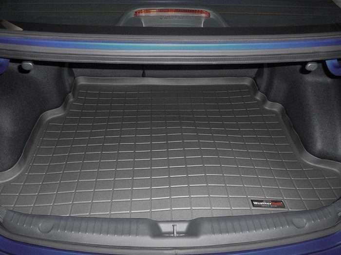 WeatherTech Kia Forte Koup Floor Mats