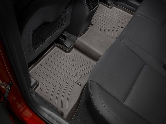 WeatherTech Kia Sportage Floor Mats