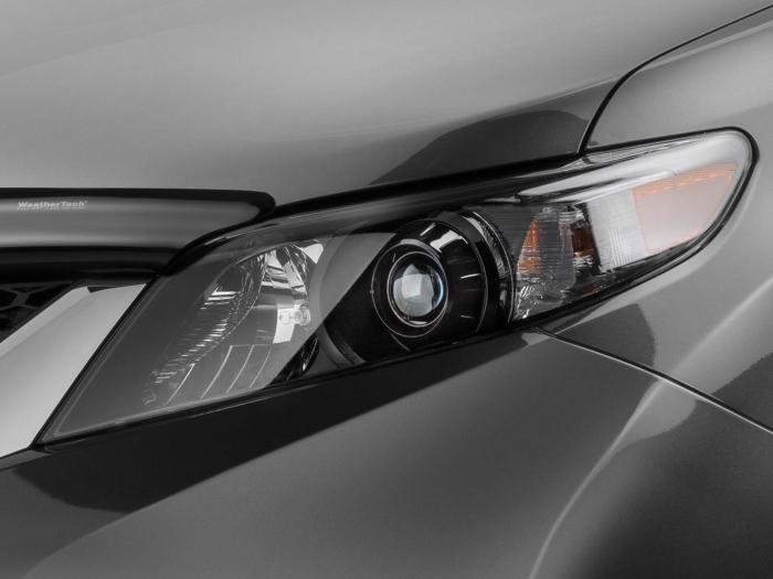 WeatherTech LampGard Headlamp/Fog Lamp Protection Film