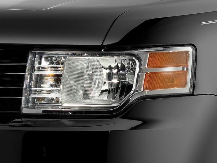 WeatherTech LampGard Fog Lamp Protection Film