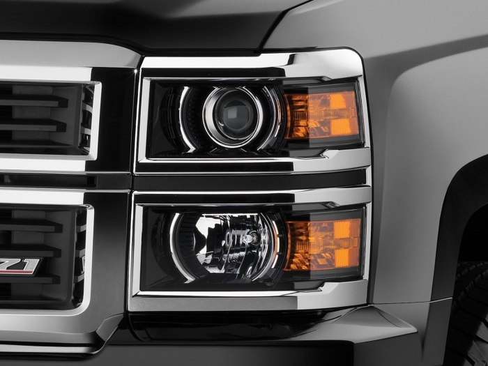 WeatherTech LampGard Tail Light/Side Marker Protection Film