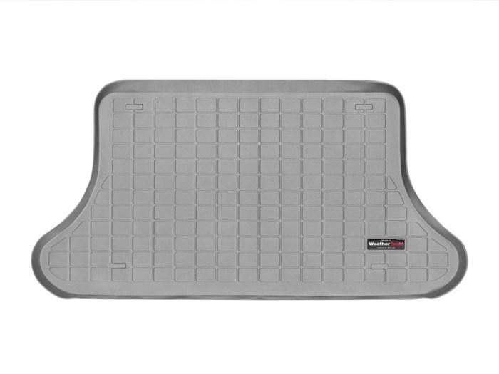 WeatherTech Land Rover Freelander Floor Mats