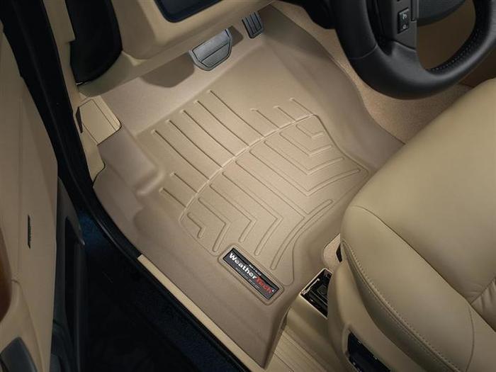 WeatherTech Land Rover LR3 Floor Mats