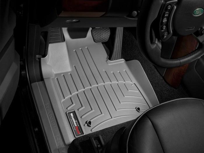 WeatherTech Land Rover Range Rover Floor Mats