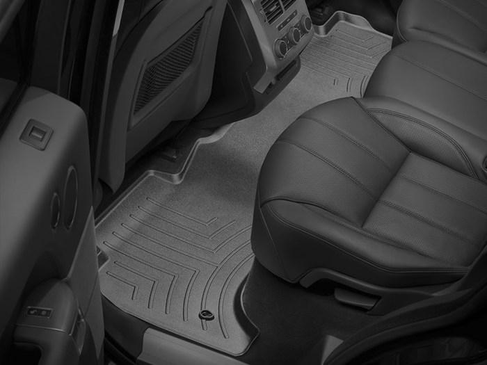 WeatherTech Land Rover Range Rover Sport Floor Mats
