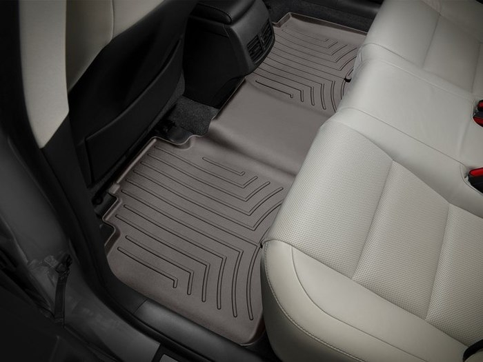 WeatherTech Lexus ES300h Floor Mats