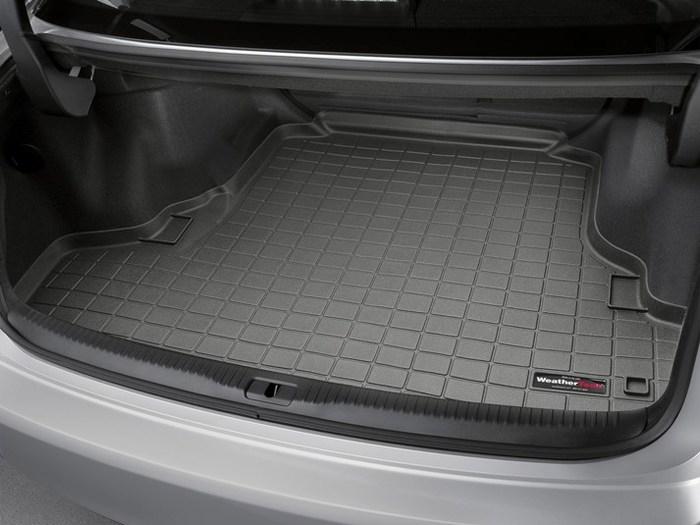 WeatherTech Lexus IS F Floor Mats