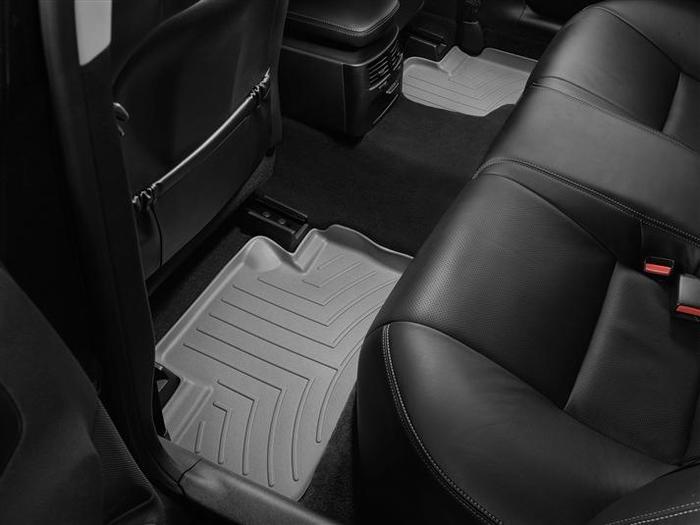 WeatherTech Lexus IS350 Floor Mats