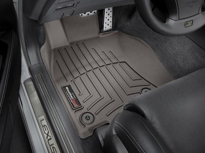 WeatherTech Lexus LS460 Floor Mats