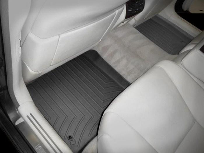 WeatherTech Lexus LS600h Floor Mats