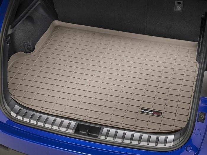 WeatherTech Lexus NX300 Floor Mats
