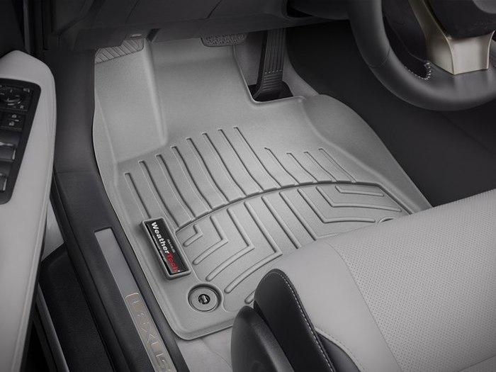 WeatherTech Lexus RX350L Floor Mats