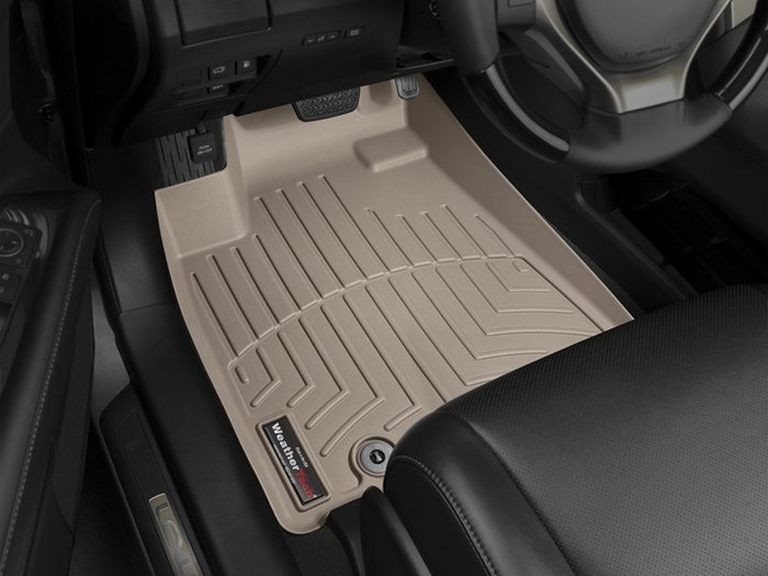 WeatherTech Lexus RX450h Floor Mats