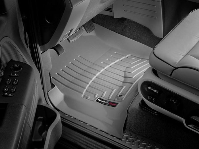 WeatherTech Lincoln Mark LT Floor Mats