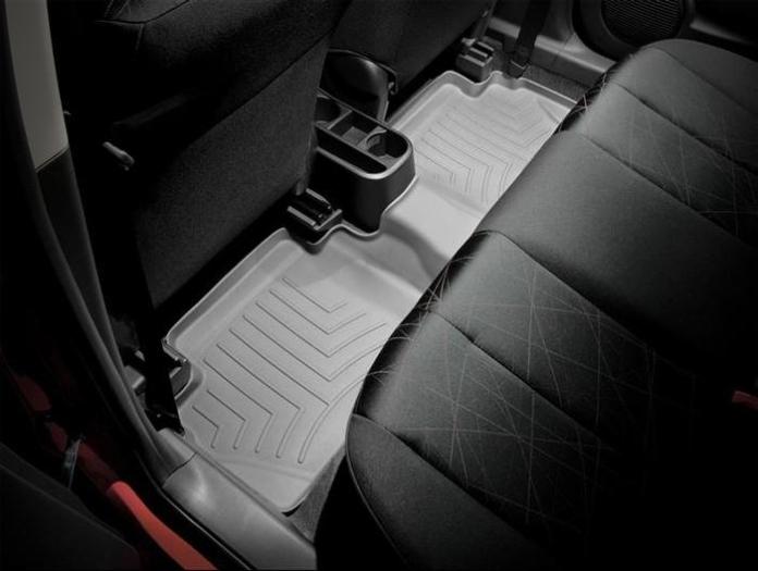 WeatherTech Mazda 2 Floor Mats