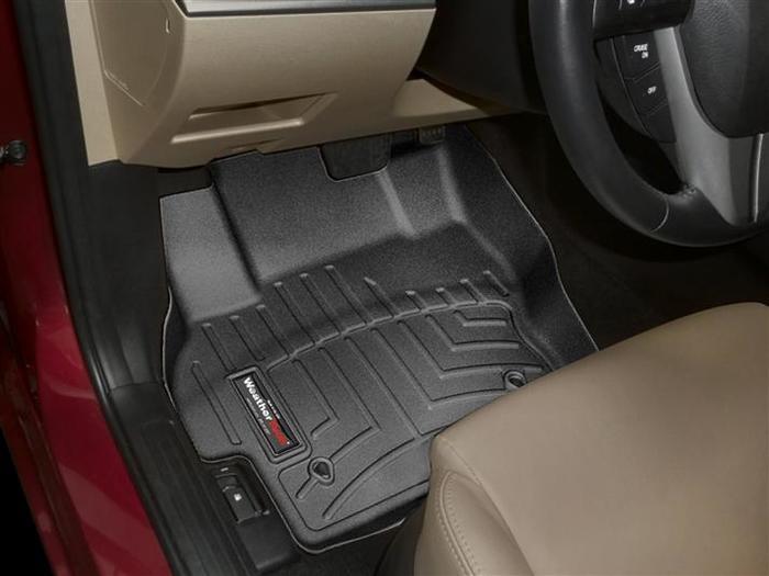 WeatherTech Mazda 3 Floor Mats