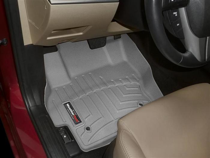 WeatherTech Mazda 3 Sport Floor Mats