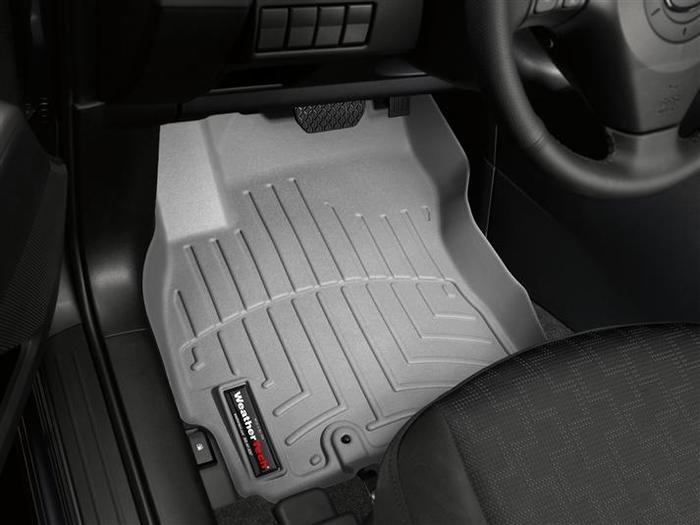 WeatherTech Mazda 5 Floor Mats