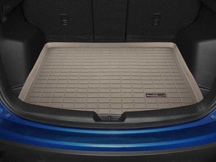 WeatherTech Mazda CX-5 Floor Mats