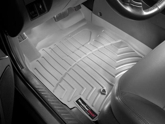 WeatherTech Mazda Tribute Floor Mats