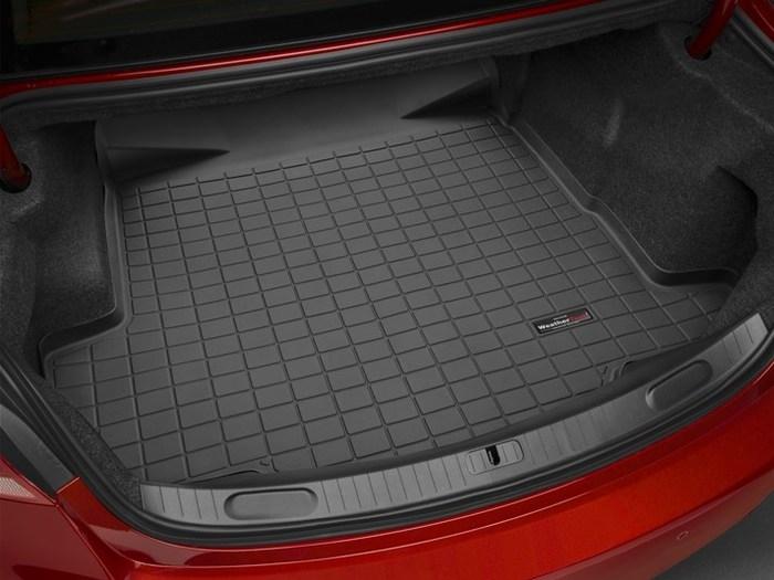 WeatherTech Mercedes-Benz 400E Floor Mats