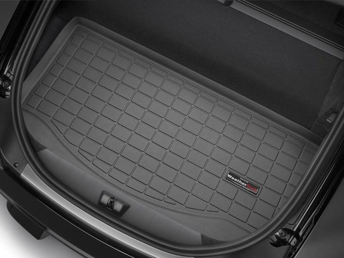 WeatherTech Mercedes-Benz AMG GT C Floor Mats