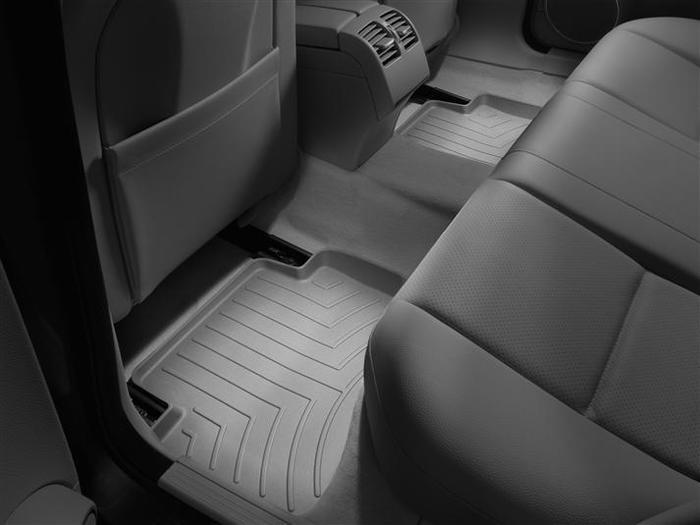 WeatherTech Mercedes-Benz C230 Floor Mats