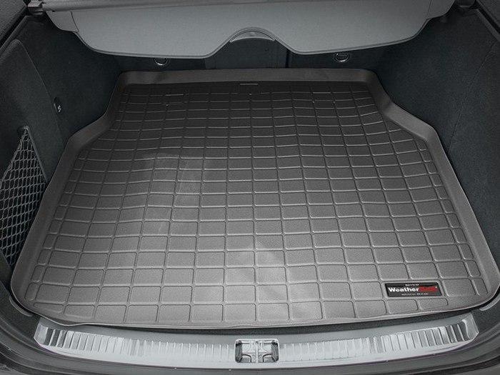 WeatherTech Mercedes-Benz C240 Floor Mats