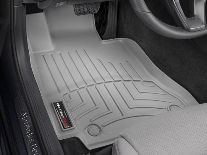 WeatherTech Mercedes-Benz C300 Floor Mats