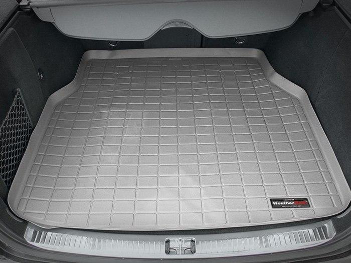 WeatherTech Mercedes-Benz C320 Floor Mats
