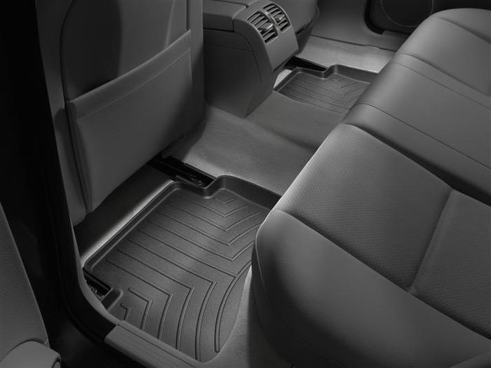 WeatherTech Mercedes-Benz C350 Floor Mats
