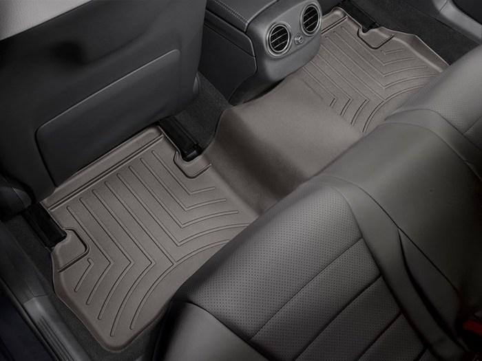WeatherTech Mercedes-Benz C400 Floor Mats