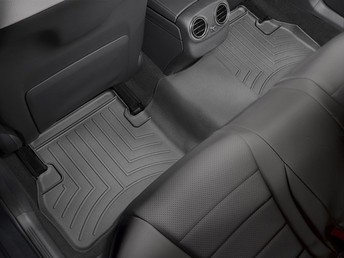 WeatherTech Mercedes-Benz C450 AMG Floor Mats
