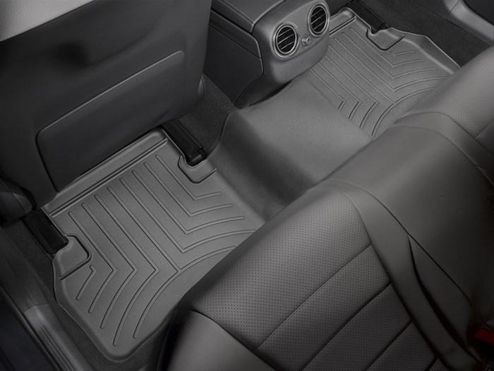 WeatherTech Mercedes-Benz C63 AMG Floor Mats