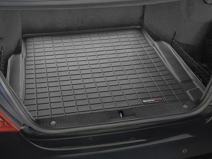 WeatherTech Mercedes-Benz CL63 AMG Floor Mats