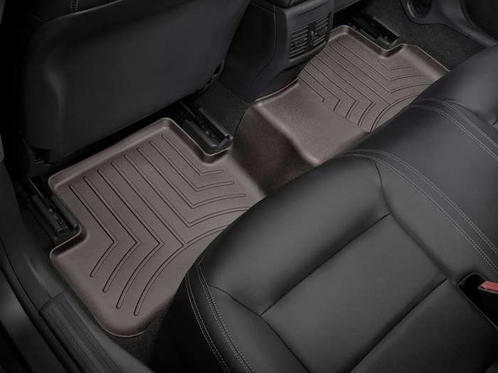 WeatherTech Mercedes-Benz CLA250 Floor Mats