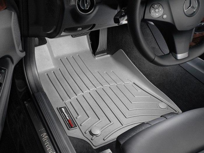 WeatherTech Mercedes-Benz CLS63 AMG S Floor Mats