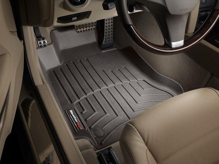 WeatherTech Mercedes-Benz E400 Floor Mats