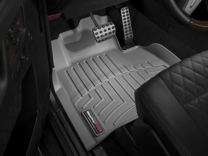 WeatherTech Mercedes-Benz G500 Floor Mats